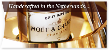 Handcrafted in the Netherlands